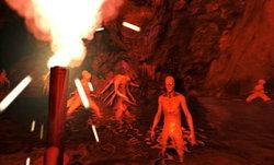 The Forest เกมหนีเผ่ากินคน อัพเดตเพิ่มพลังกราฟิก