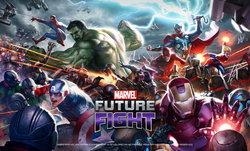 เน็ตมาร์เบิลเปิดตัวเกม Marvel Future Fight