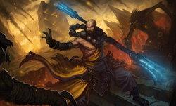 เทพเผยเคล็ดลับเก็บเลเวล Diablo 3 ในเวลา 1 นาที
