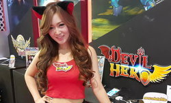 ควันหลงพริตตี้และคอสเพลย์ Thailand Comic Con 2015