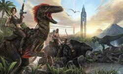 ARK เกมโอเพ่นเวิลด์ลุยโลกล้านปี เอาตัวรอดจากไดโนเสาร์
