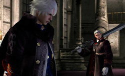 Devil May Cry 4 Special Edition กำหนดลุย 23 มิถุนายนนี้
