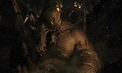 ภาพตัวอย่างแรกจากภาพยนตร์ World of Warcraft