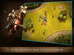The Ember Conflict เกมวางแผน RTS มือถือ ที่หาเล่นได้ยากในยุคนี้