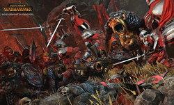 ภาพแรกจากเกม Total War: Warhammer