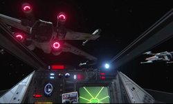 Star Wars VR โคตรเกมที่เหมือนได้เข้าไปในสงครามอวกาศจริงๆ