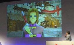Dragon Quest XI ภาคใหม่ฉลอง 30 ปี RPG ยอดฮิตของญี่ปุ่น