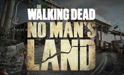 The Walking Dead: No Man's Land เกมศพเดินได้ภาคมือถือ