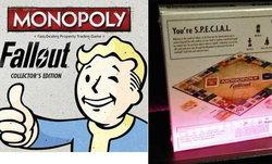 Fallout Monopoly ฟอลเอ้าท์ในแบบบอร์ดเกม เกมเศรษฐี!
