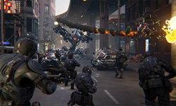 Epic Games ปล่อยคลิป Showdown ฉากบูลเล็ตไทม์รองรับกล้อง VR ทุกระบบ