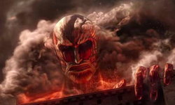 Attack on Titan ของ PS4 โชว์เกมเพลย์อุปกรณ์สามมิติ