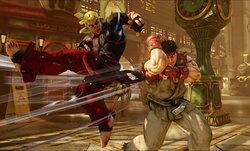 Street Fighter V เวอร์ชั่น PC เผยความต้องการของระบบ