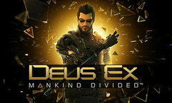 Square Enix ยอมแพ้ ยกเลิกระบบสั่งซื้อล่วงหน้าสุดโฉ่ของ Deus Ex: Mankind Divided