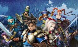 Dragon Quest Heroes กำหนดทำลง PC แล้ว ผ่านทาง Steam เจ้าเก่า