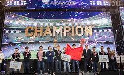 FIFA Online 3 จีนฟอร์มแรง!! ผงาดครองแชมป์เอเชีย 2015 ไทยได้อันดับ 3