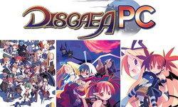เกมซีรี่ส์ Disgaea โยกไปให้ชาว PC ได้เล่นกันเพิ่มอีกเกม