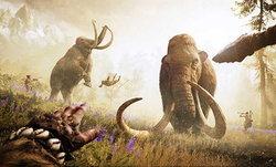 Far Cry Primal ปล่อยตัวอย่าง Gameplay Trailer ชุดแรก! มาล่าสัตว์กัน
