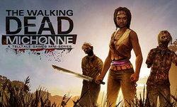 The Walking Dead: Michonne เตรียมวางจำหน่ายเดือนกุมภาพันธ์ 2016