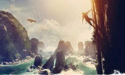 The Climb เกมไต่หน้าผาจาก Crytek ,ไม่เหมาะสำหรับคนกลัวความสูง