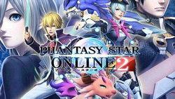 Phantasy Star Online 2 (JP) เตรียมปล่อยคลาสใหม่และประกาศเวอร์ชั่น PS4