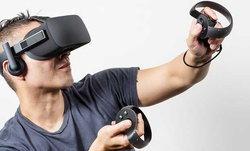 อุปกรณ์ควบคุม Oculus Touch เลื่อนวันวางขายเป็นครึ่งหลังของปี 2016