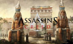 ลือ! Assassin's Creed นักฆ่าล่าข้ามศตวรรษภาคใหม่ จะไฝว้กันในอียิปต์