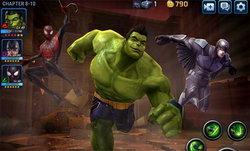 MARVEL Future Fight ปล่อยอัพเดทสุดยอดฮีโร่จอมพลัง Hulk