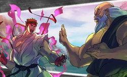 Street Fighter V เตรียมแจก Expansion ฉากเนื้อเรื่องแบบฟรีๆ มิถุนายนนี้