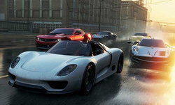 Origin แจกเกม Need for Speed: Most Wanted ฟรีไม่คิดเงิน