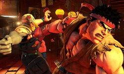 โดนด่าอ่วม! Street Fighter V ปัญหาเพียบทั้งของ PS4 และ PC
