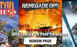 SEGA แจกเกมฟรีบน Steam ล่าสุด Gunstar Heroes, Renegade Ops, และ Viking: Battle for Asgard