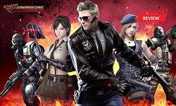 รีวิว Crossfire: Legends เกม FPS สุดมันส์ฉบับมือถือบนเซิร์ฟเวอร์ใหม่