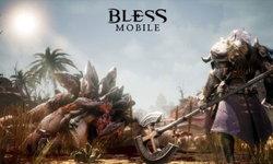 คลิปสร้างตัวละคร Bless Mobile เกมมือถือฟอร์มยักษ์พลัง Unreal 4