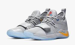 Nike ทำรองเท้า PlayStation ใหม่อีกสองรุ่นลาย PS Classic