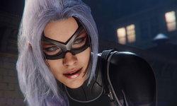 Spider-Man เผยรายละเอียด DLC เนื้อเรื่องเเรก The Heist