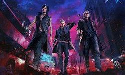 ตัวอย่างเกมเพลย์ Devil May Cry 5 แบบไดเรคฟีดส์จากงาน NYCC 2018