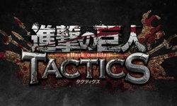 Attack on Titan Tactics รวมพลคนฆ่ายักษ์ภาคใหม่ในมือถือ มาแนววางแผนรบ