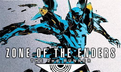 รีวิว Zone of the Enders: The 2nd Runner MARS