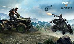 Call of Duty Black Ops 4 ปล่อยตัวอย่างใหม่เผยไฮไลท์เด็ดในแผนที่ของโหมด Blackout