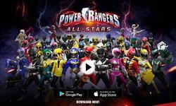 Power Rangers: All-Stars ขบวนการ 5 สี พร้อมออกรบบนมือถือแล้ววันนี้