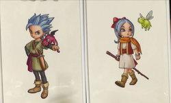 Dragon Quest Monsters ฉลองครบรอบ 20 ปี เตรียมทำภาคใหม่