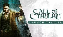 ชมตัวอย่างใหม่ของ Call of Cthulhu