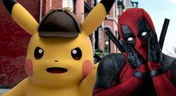 จาก Deadpool เป็น Pikachu ใน Trailer ทางการแรกของหนัง Detective Pikachu