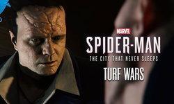 ชมทีเซอร์ตัวอย่าง Turf Wars เนื้อเรื่องเสริมตัวที่สองของ Spider-Man