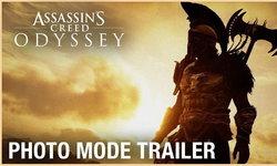 Assassins Creed Odyssey ปล่อยตัวอย่างใหม่โชว์โหมดถ่ายรูป