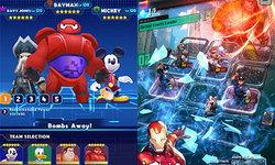 Disney เปิดตัวสองเกมมือถืองานละเมียด Epic Quest และ Marvel Battle Lines