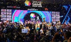 จัดหนักจัดเต็ม รวมมิตร พริตตี้ และ คอสเพลย์ งาน Thailand Game Show 2018