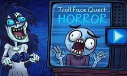 จะหลอนหรือจะฮาดี! รีวิวเกม Horror สุดเกรียน Troll Face Quest Horror