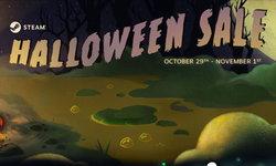 Steam ลดกระหน่ำ ต้อนรับ Halloween Sale 2018