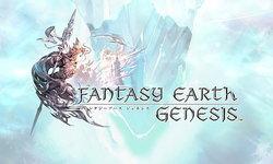 รีวิว Fantasy Earth Genesis โลกแห่งสงครามแฟนตาซีจาก Square Enix